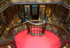 Livraria Lello Stock Photo