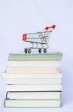 Livrarias Imagem de Stock