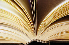 Livre Photographie stock libre de droits