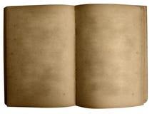 Livre antique Photos stock
