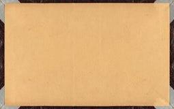 Livre antique Images libres de droits