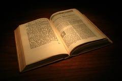 Livre antique Lizenzfreie Stockbilder