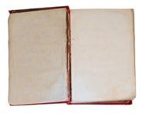 livre blanc ouvert images libres de droits