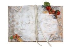 Livre décoratif photos stock