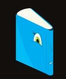 Livre de bande dessinée Photos libres de droits