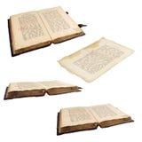 Livre de bible image libre de droits