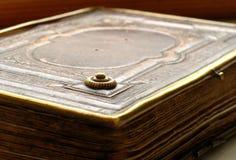Livre de prière Photo stock