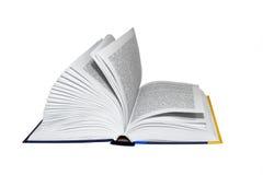 livre ouvert Photo libre de droits