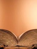 Livre victorien Photographie stock