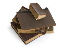 livre vieux Photographie stock