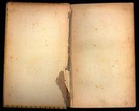 livre vieux Image stock
