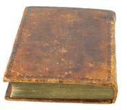 livre vieux Photo libre de droits