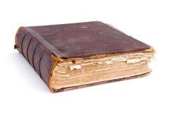 livre vieux Photo stock