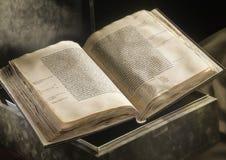livre vieux Images libres de droits