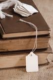 Livres à vendre Images stock