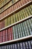 Livres Image stock