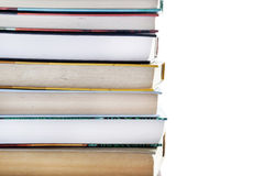 Livres Images libres de droits