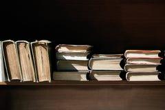 Livres Photos stock