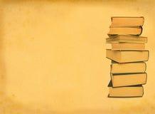 Livres antiques   Photo libre de droits