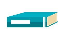 Livres et conception de thème d'éducation Photographie stock