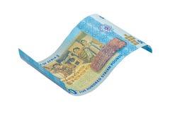 500 livres syriennes de bancnote Photographie stock