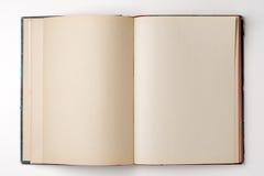 Livro Fotografia de Stock Royalty Free