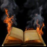 Livro Imagem de Stock