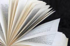 Livro foto de stock