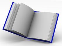 Livro Imagem de Stock Royalty Free
