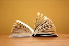 Livro Foto de Stock Royalty Free