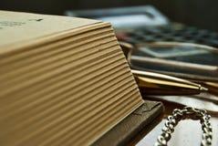 Livro. Imagens de Stock