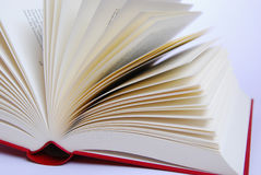 Livro Imagens de Stock Royalty Free