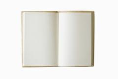 Livro aberto Fotos de Stock