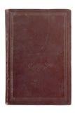 Livro antigo Foto de Stock Royalty Free