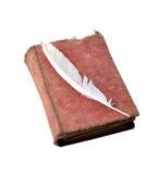 Livro antigo Imagens de Stock