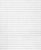 Livro Branco esquadrado Fotografia de Stock Royalty Free