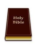 Livro da Bíblia ilustração do vetor
