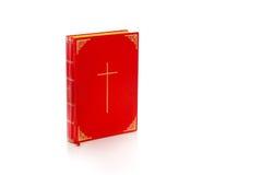 Livro de Sinterklaas ou de São Nicolau Imagens de Stock Royalty Free