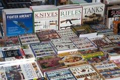 Livro Fair-5 de Belgrado imagens de stock