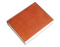 Livro fechado Imagens de Stock Royalty Free