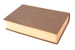 Livro legal Foto de Stock