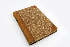 Livro raro velho Imagem de Stock