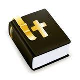 Livro sagrado Imagem de Stock Royalty Free