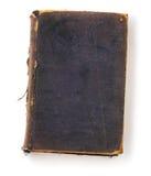 Livro velho Imagem de Stock