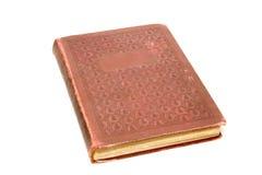 Livro velho Imagem de Stock Royalty Free