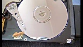 Livro velho vídeos de arquivo