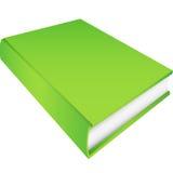 Livro Verde Fotos de Stock