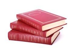 Livros 1 Imagens de Stock