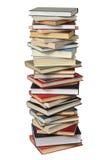 Livros Fotos de Stock Royalty Free