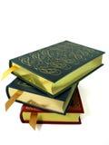 Livros Imagens de Stock Royalty Free